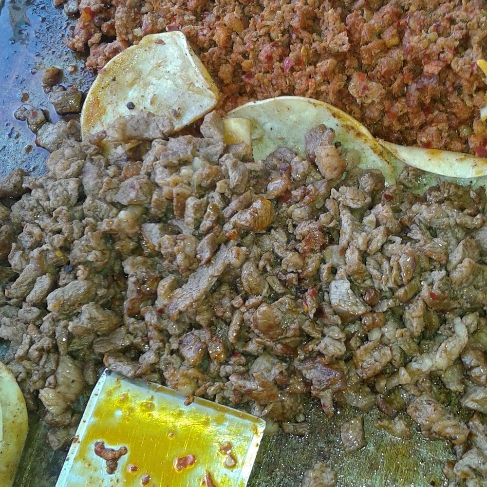 Camacho's Tacos: 10 N Capitol Ave, San Jose, CA