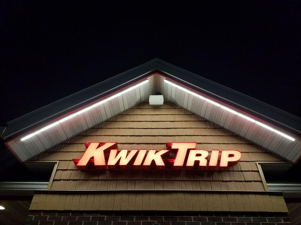 Kwik Trip # 608: 118 Main St N, Chatfield, MN
