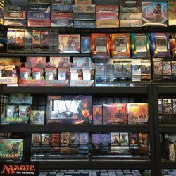 Shuffle and Cut Games - 54 Photos & 53 Reviews - Hobby Shops - 2121