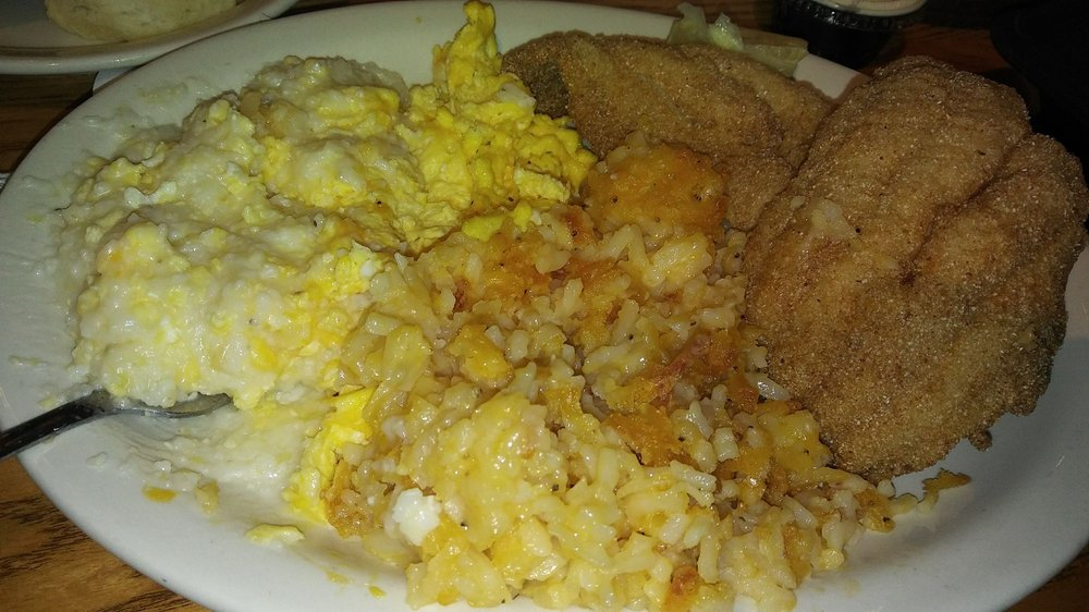 Fish and grits and stuff yelp for Fish and grits near me