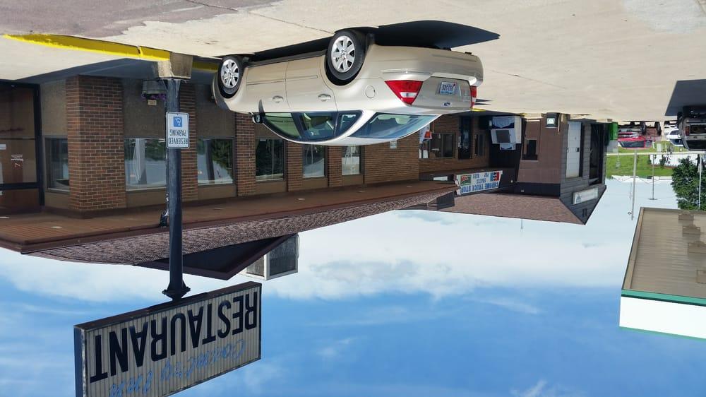 Chrome Truck Stop: 211 Hwy 18 E, Algona, IA