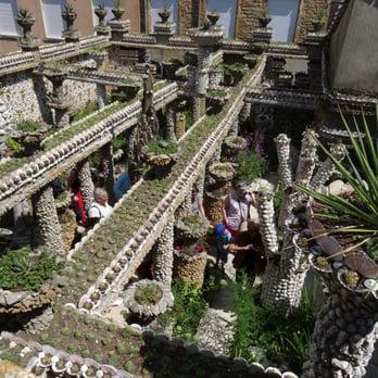 Jardin rosa mir 19 photos 11 avis jardin botanique for Jardin rosa mir