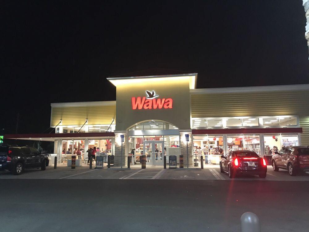 Photos For Wawa Yelp