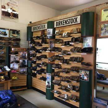 Birkenstock Shoe Stores Near Me