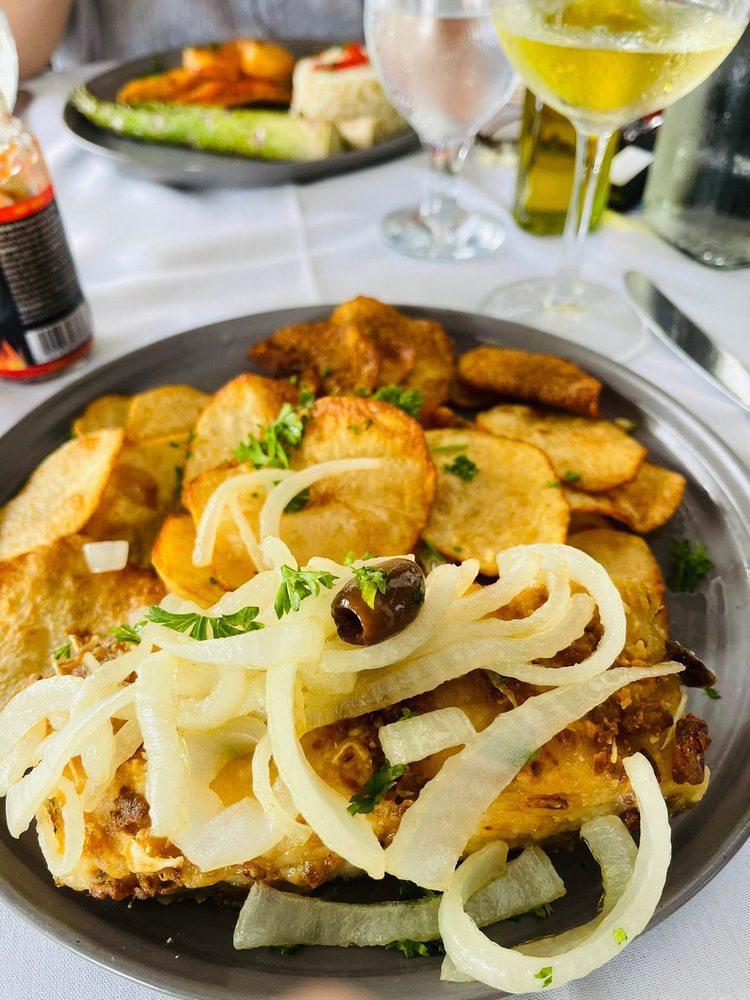 Braga Portuguese Restaurant