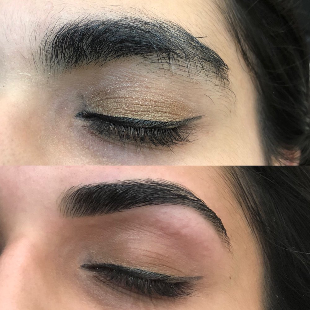 5 Eyebrow Threading The Cheapest And Best Rated Salon In