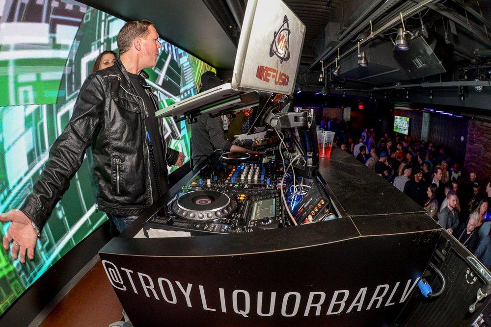 Troy Liquor Bar
