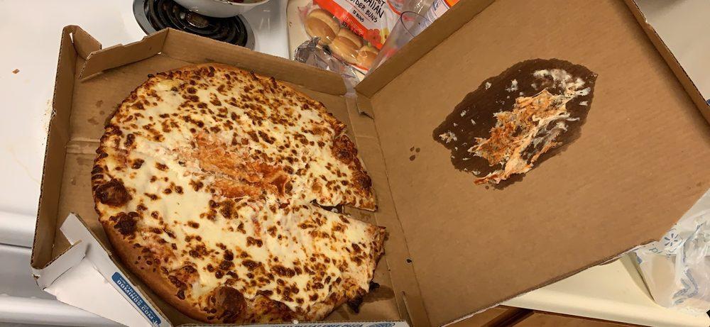 Domino's Pizza: 327A W Memorial Dr, Hinesville, GA