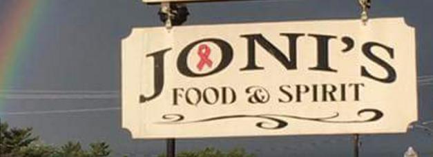 Joni's Food & Spirits: 403 Front St, Avoca, WI