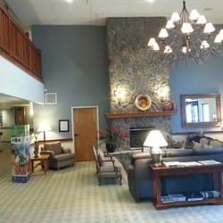 Photo Of Best Western Plus Edmonds Harbor Inn Wa United States