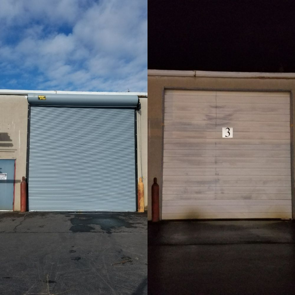Xpress Doors: 865 Eldin Ave SE, Salem, OR