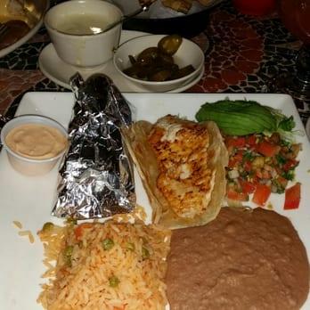 Mr Sombrero Mexican Restaurant League City Tx