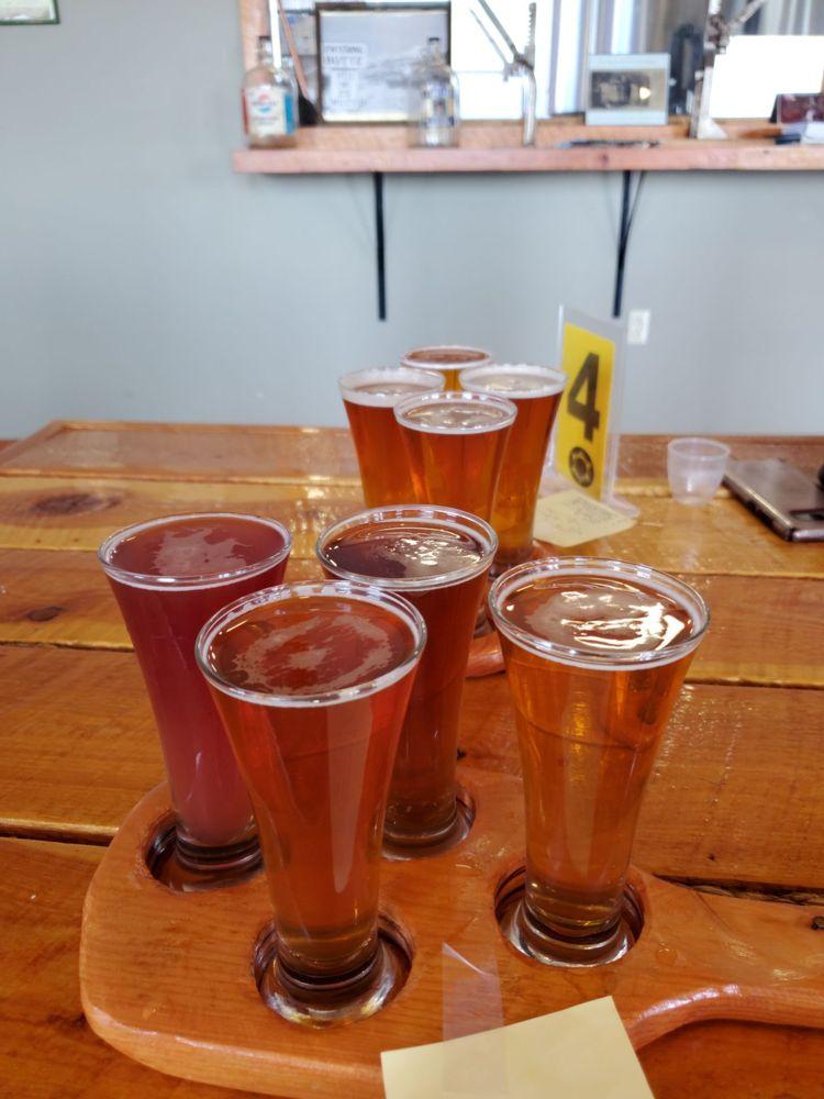 Butte Brewing Company: 465 E Galena St, Butte, MT