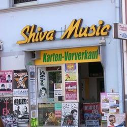 Shiva Musik - CLOSED - Am Bahnhof 5, Lebach, Saarland