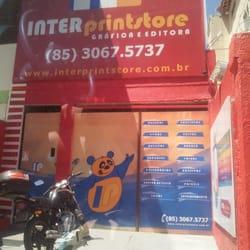 Photo Of Interprint Store