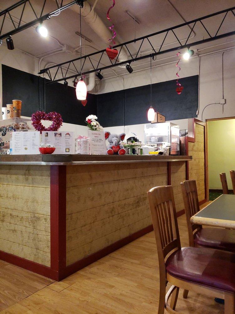 Chill'n Brew Coffee Shop: 1318 S Riverside Dr, Espanola, NM