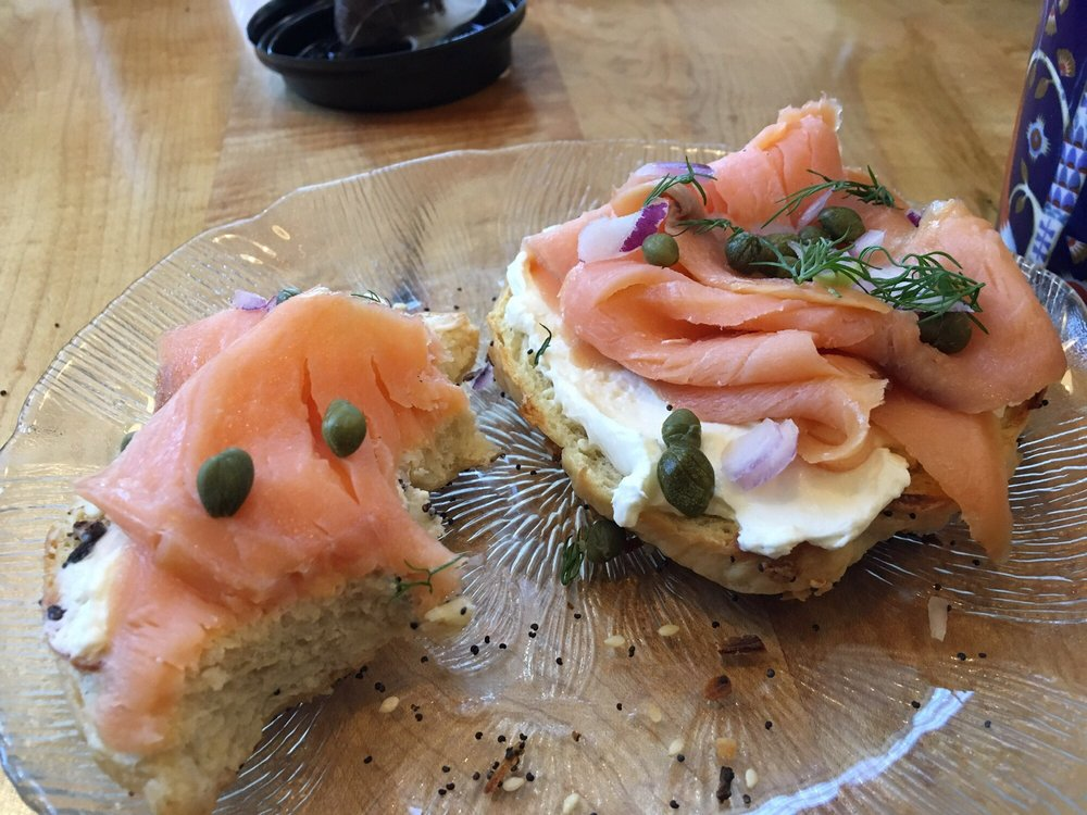 Peacham Café: 643 Bayley Hazen Rd, Peacham, VT