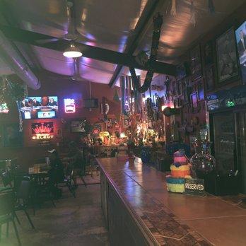 Las Coronas Bar Grill Bars 1925 S Loop 1604 E South Side San