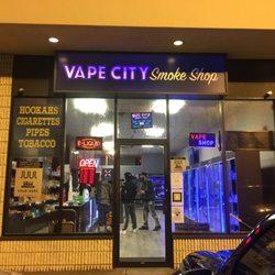 Vape City Smoke Shop - (New) 58 Photos - Vape Shops - 306