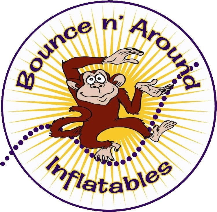 Bounce N Around Inflatables: 16038 Hwy 44, Prairieville, LA