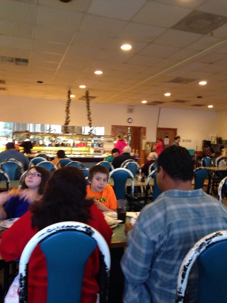 Peking Chinese Restaurant: 405 N Main St, Jamestown, TN
