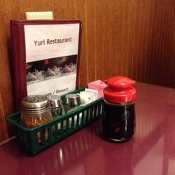 Yuri Restaurant San Jose Ca