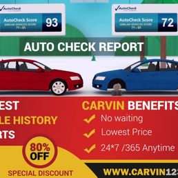 cheap carfax report online