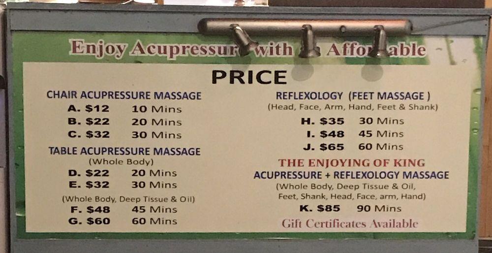 Brightness Massage Spa: 4465 Poplar Ave, Memphis, TN