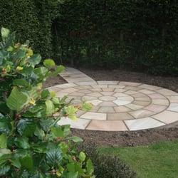 Elegant Photo Of Creative Patios U0026 Landscape Design   Stockton On Tees, United  Kingdom