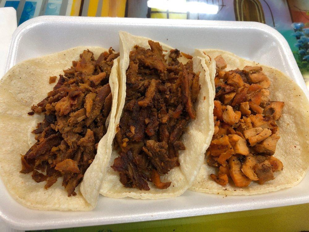 Carniceria Azteca: 6426 E State Rte 69, Prescott Valley, AZ
