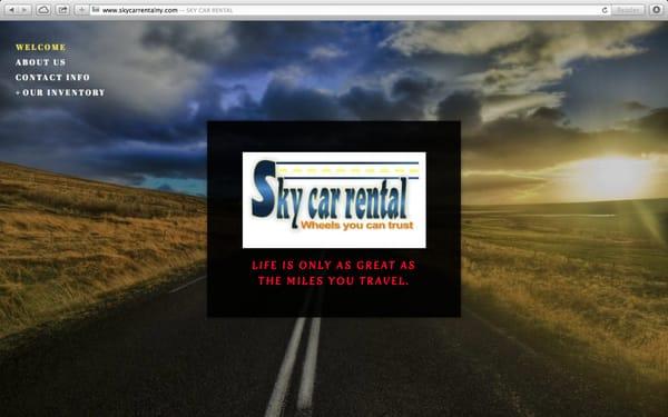 Sky Car Rental - Brooklyn, NY