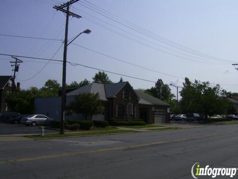 Cedar Taylor Garage & Auto Body
