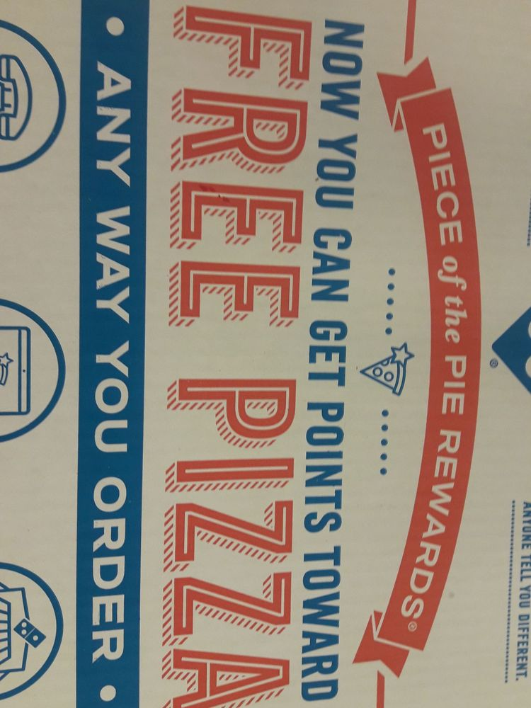 Domino's Pizza: 1260 S Washington St, Du Quoin, IL