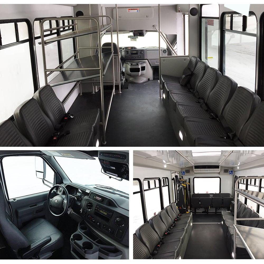 Creative bus sales south carolina 17 foto ricambi e for La motors summerville sc