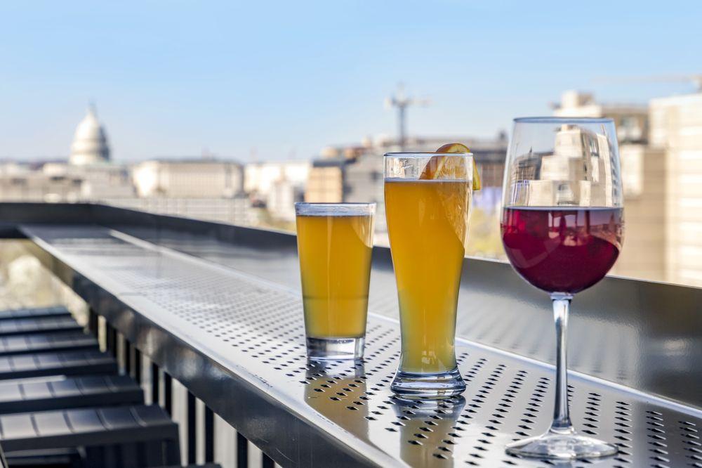 Perch SW Rooftop Lounge: 69 Q St SW, Washington, DC, DC
