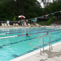 Photo Of Warwick Pool Alexandria Va United States Main Area