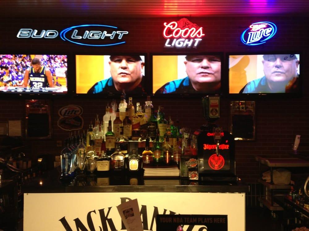 Champions Restaurant & Sports Bar: 1150 S. Harrison Street, Fort Wayne, IN