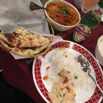 David m 39 s reviews miami yelp for Ashoka cuisine of india