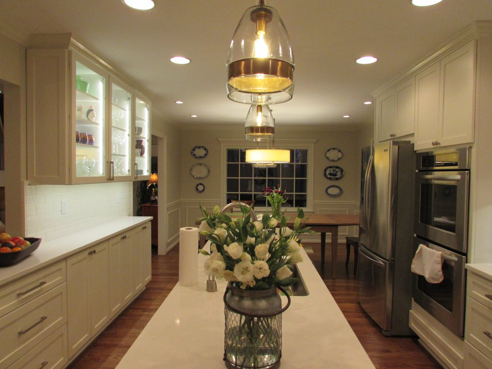 Beautiful Photo Of Talon Construction   Frederick, MD, United States. Open Kitchen  Remodel In