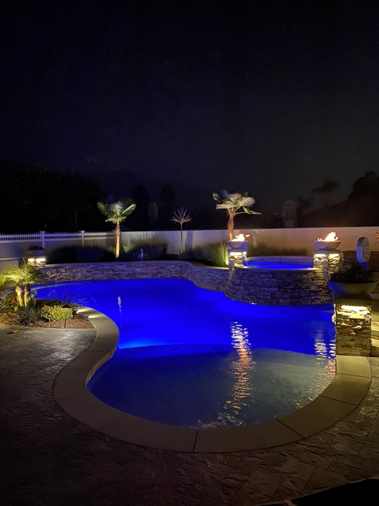 WestCoast Pool Service and Repair: Upland, CA