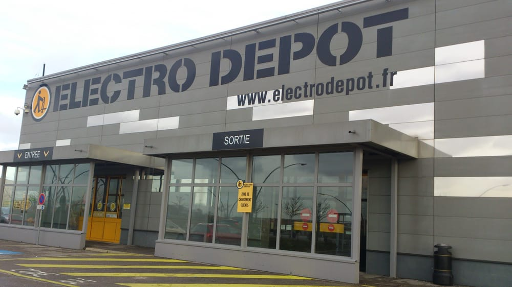 electro depot appliances repair boulevard du kent coquelles pas de calais france yelp. Black Bedroom Furniture Sets. Home Design Ideas