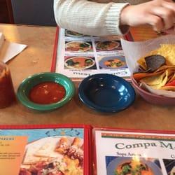 Acapulcos Mexican Family Restaurant Cantina Framingham Ma