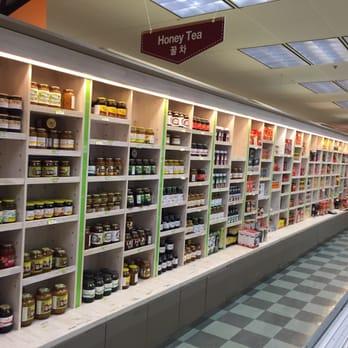 Photo Of H Mart   Federal Way, WA, United States. Honey Tea.