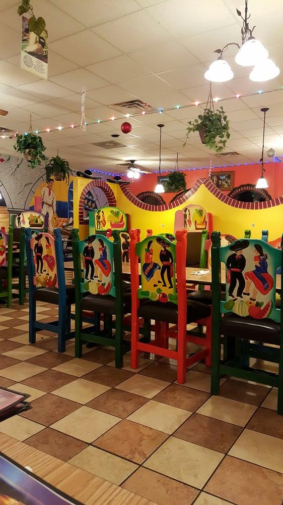 Mi Jalisco: 101 Brentwood Pl, Corbin, KY
