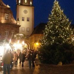 Ettlinger Weihnachtsmarkt