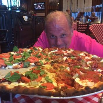 Papa Allen's Pizza |Pizza Allen
