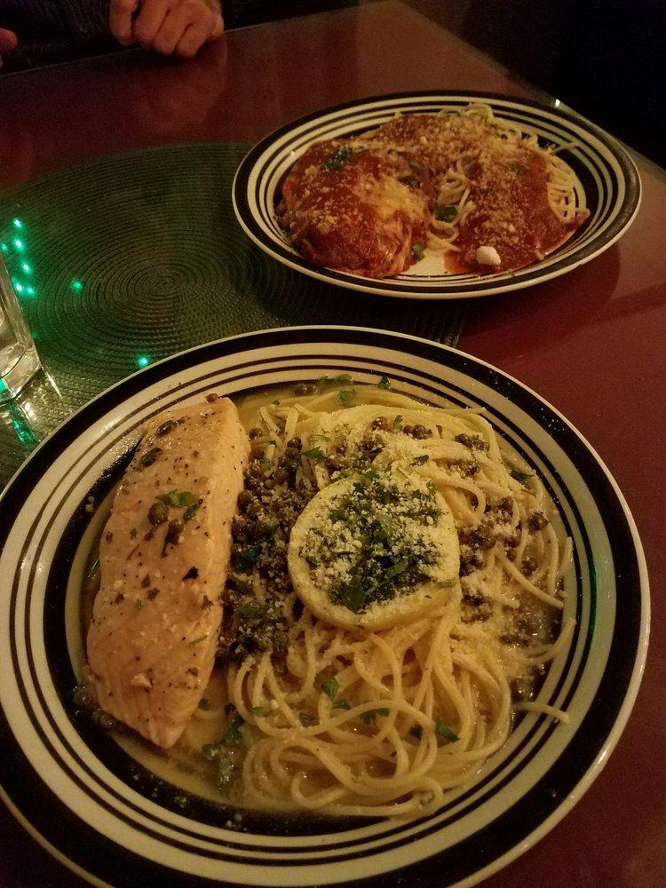 Vinny s italian kitchen 63 photos 130 reviews for Italian kitchen hanham phone number