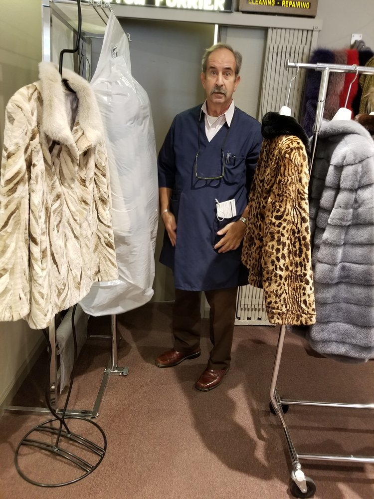 60a04a3755a Bond Furs - Fur Clothing - 114 W Lime Ave