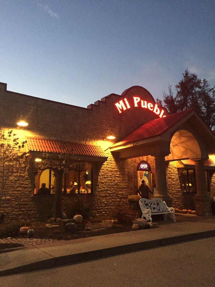 s for Mi Pueblo Mexican Restaurant Yelp