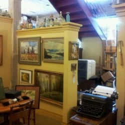 Somewhere In Time Antiques and Art Center Antiques 900 Cedar St